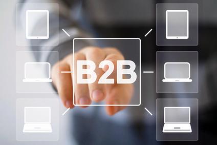 B2B - Unternehmen