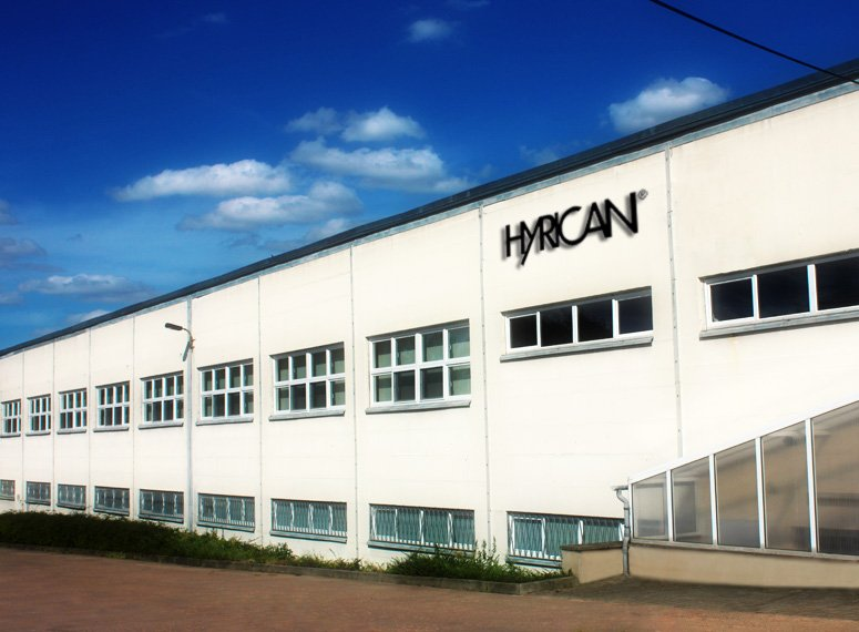Hyrican® Informationssysteme AG