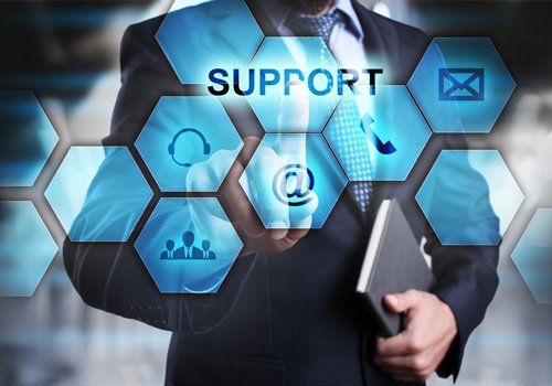 IT-Service & Support